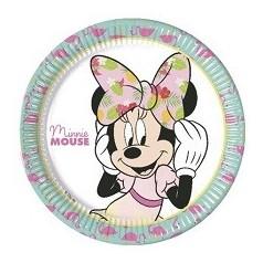 Cumpleaños Minnie Tropical
