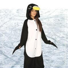 Disfraces de Pinguino Infantiles