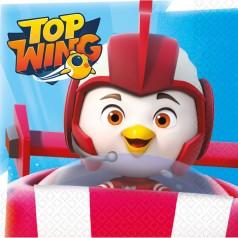 Fiesta Top Wing