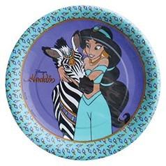 Cumpleaños Aladdin