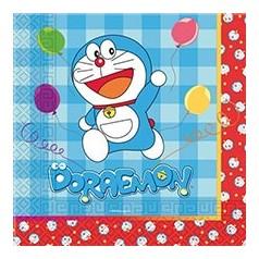 Fiesta Doraemon