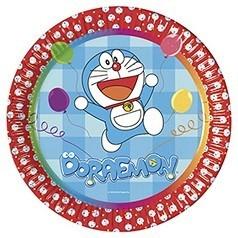 Cumpleaños Doraemon