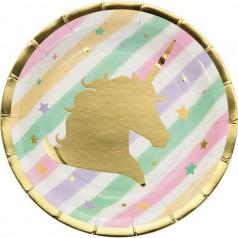 Cumpleaños Unicornio