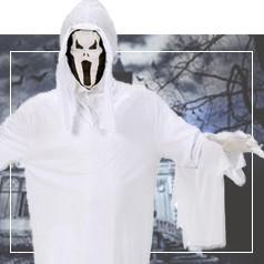 Accesorios de Fantasma