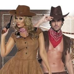 Disfraces de Vaquero