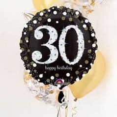 30 Cumpleaños