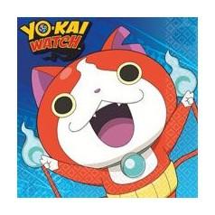 Fiesta Yo Kai Watch