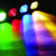 Linternas Ultravioletas