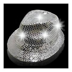 Sombreros con Luz