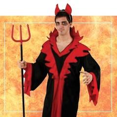 Disfraces de Satanás