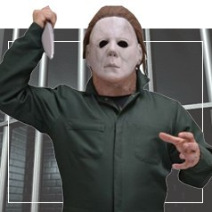 Disfraces Michael Myers