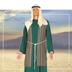 Disfraces de San José Hombre