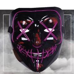 Máscaras de la Purga