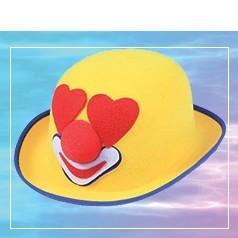 Sombrero para Carnaval