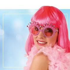 Gafas para Carnaval