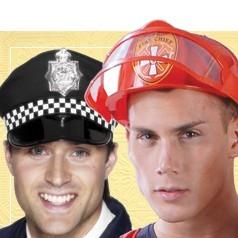 Sombreros de Profesiones