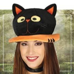 Sombreros de Animales