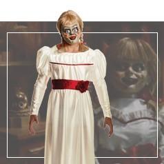 Disfraces de Annabelle