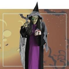 Artículos Animados Halloween