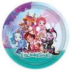 Cumpleaños Enchantimals