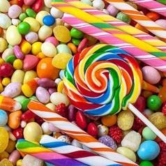 Chuches de Colores