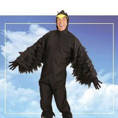Disfraces de Pájaro
