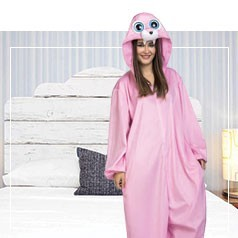 Pijama de Animales