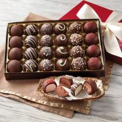 Chocolatinas Navidad
