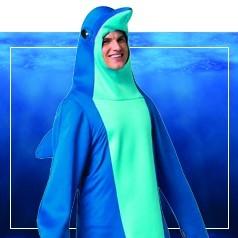 Disfraces de Delfín