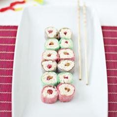 Sushi de Chuches