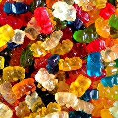 Ositos Chuches
