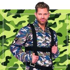 Disfraces de Soldado