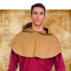 Disfraces de Escudero