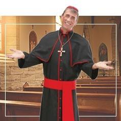 Disfraces Obispo