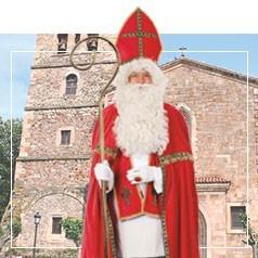 Disfraces de San Nicolas
