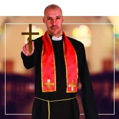 Disfraces Religiosos para Adultos