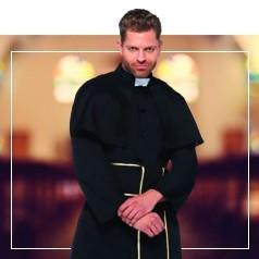 Disfraces Religiosos para Hombre