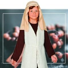 Disfraces Religiosos para Niño