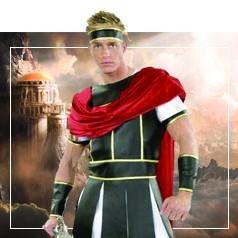 Disfraces de Hércules
