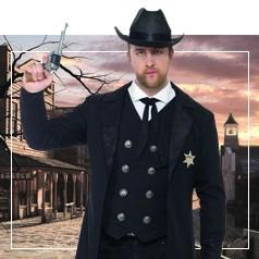 Disfraces de Sheriff