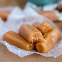 Caramelos Blandos