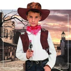 Disfraces de Sheriff Infantil
