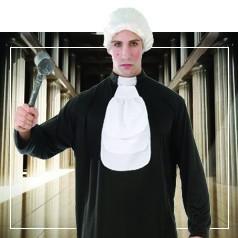 Disfraces de Juez