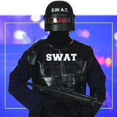 Disfraces de SWAT