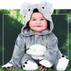 Disfraces de Koala
