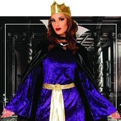 Disfraces de la Reina Malvada