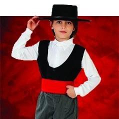 Disfraces de Flamenco para Niño