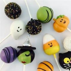 Caramelos Halloween