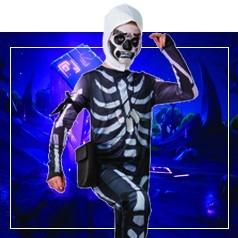 Disfraces de Skull Trooper