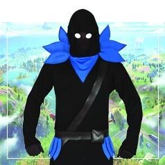 Disfraces Raven Fortnite